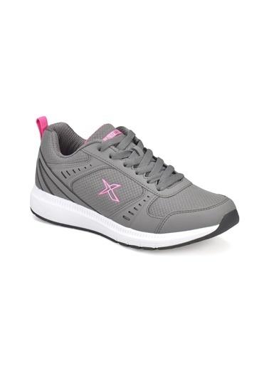 Kinetix Fitness Ayakkabısı Gri